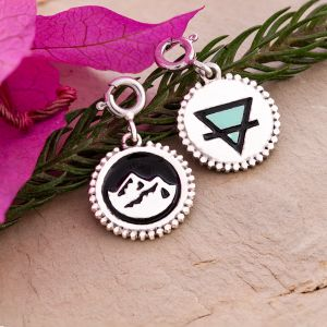 Earth Element Charm