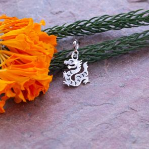 Dragon Chinese Zodiac Charm