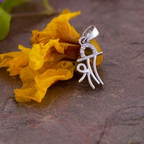 Shree Pendant