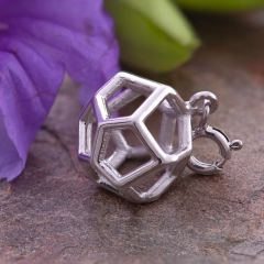 Dodecahedron Charm