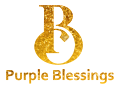 Purple Blessings