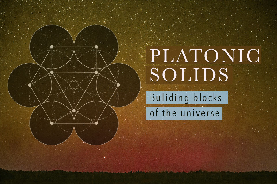 What are Platonic Solids?
